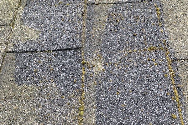 High Pressure is NOT AN EFFECTIVE Roof Cleaning Solution